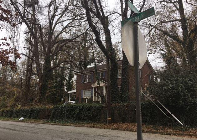 Police said the body was found in a home on Garraux Street (FOX Carolina/ Dec. 6, 2017)