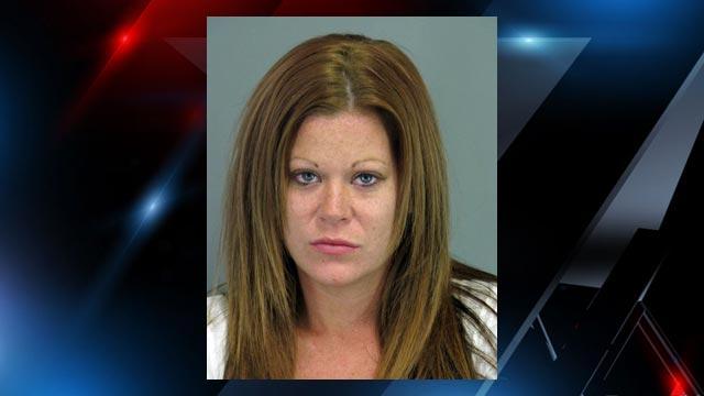 Nikki Settle, 25. (Spartanburg County Detention Center)