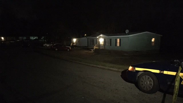 Deputies: Suspect in custody after woman doused with ...