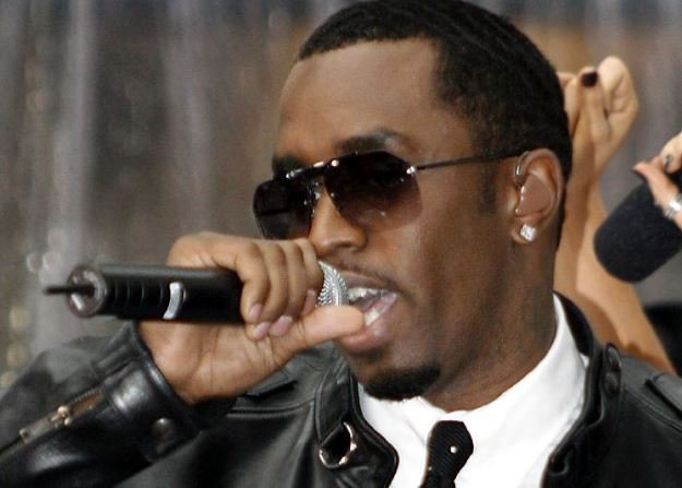 "Sean ""Puff Daddy/ P Diddy"" Combs (Wikimedia Commons)"