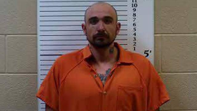 Trenton Fabian (Source: Cherokee Co. Sheriff's Office)