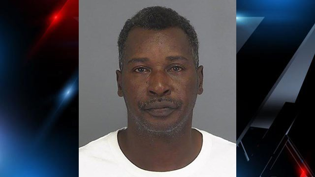 James Williams Bussey (Source: Greer PD)