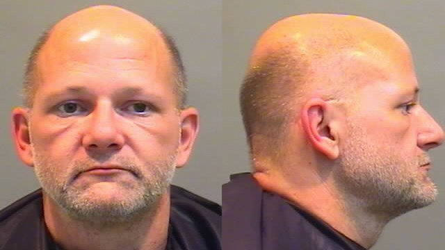 Douglas Bishop (Source: Union Co. Sheriff's Office)