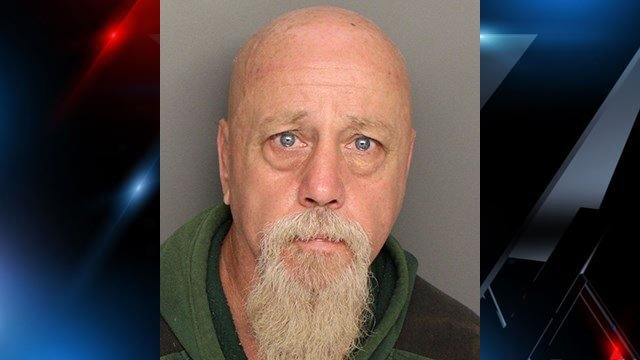 Charles Rowland (Source: Greenville Co. Sheriff's Office)