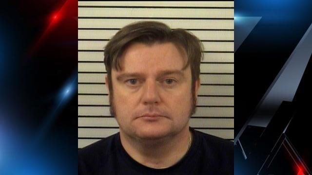 Nicholas James Meacham (Source: Madison County Sheriff's Office)