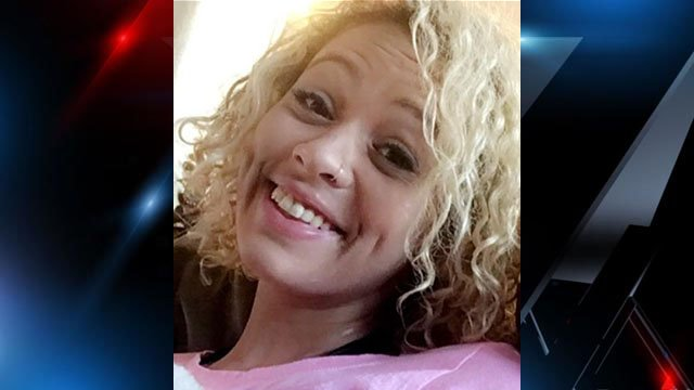 Courtney Balchin (Source: Greenwood County Sheriff's Office)