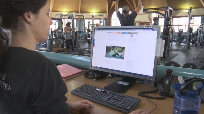 GHS launched a free online fitness community called MoveWell. (FOX Carolina: 12/29/17)