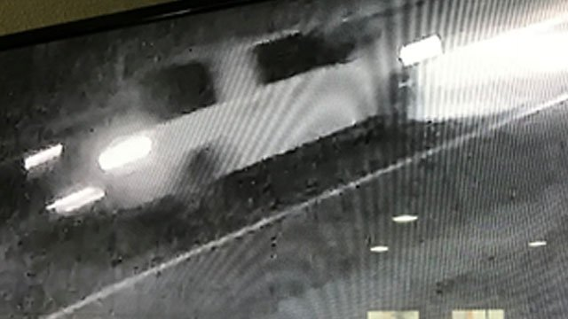 Surveillance of the possible vehicle involved (Source: SCHP)
