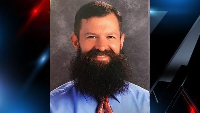 Adam Worley (Source: Madison County Schools)