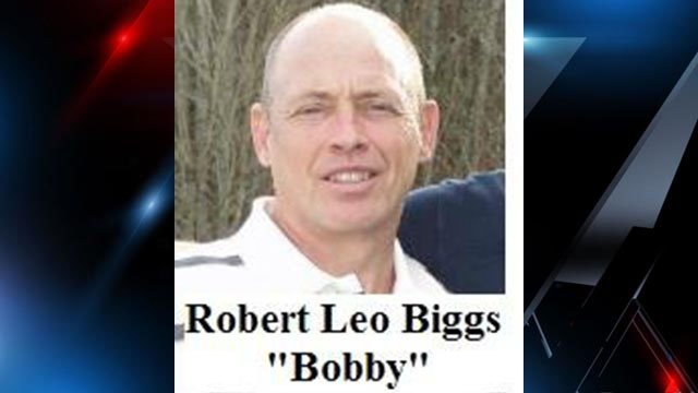 Robert Leo Biggs (Source: Rutherford County Sheriff's Office)
