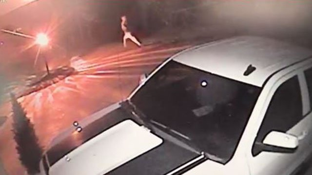 Deputies seek suspect in auto breakings in Rutherford Co. (Source: RCSO)