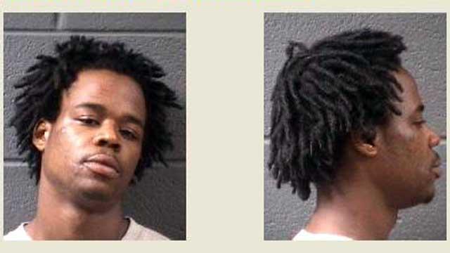 Michael Dixon Jr. (Asheville Police Dept.)