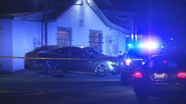 Deadly Anderson Co shooting (FOX Carolina/ Jan. 8 2018)