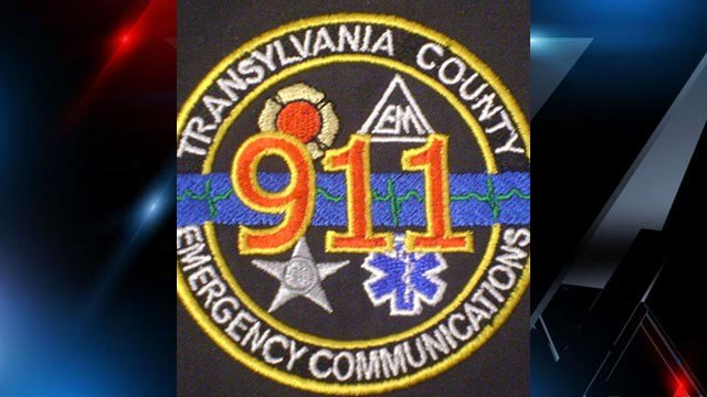 Transylvania County 911, Emergency Services (Source: Facebook)