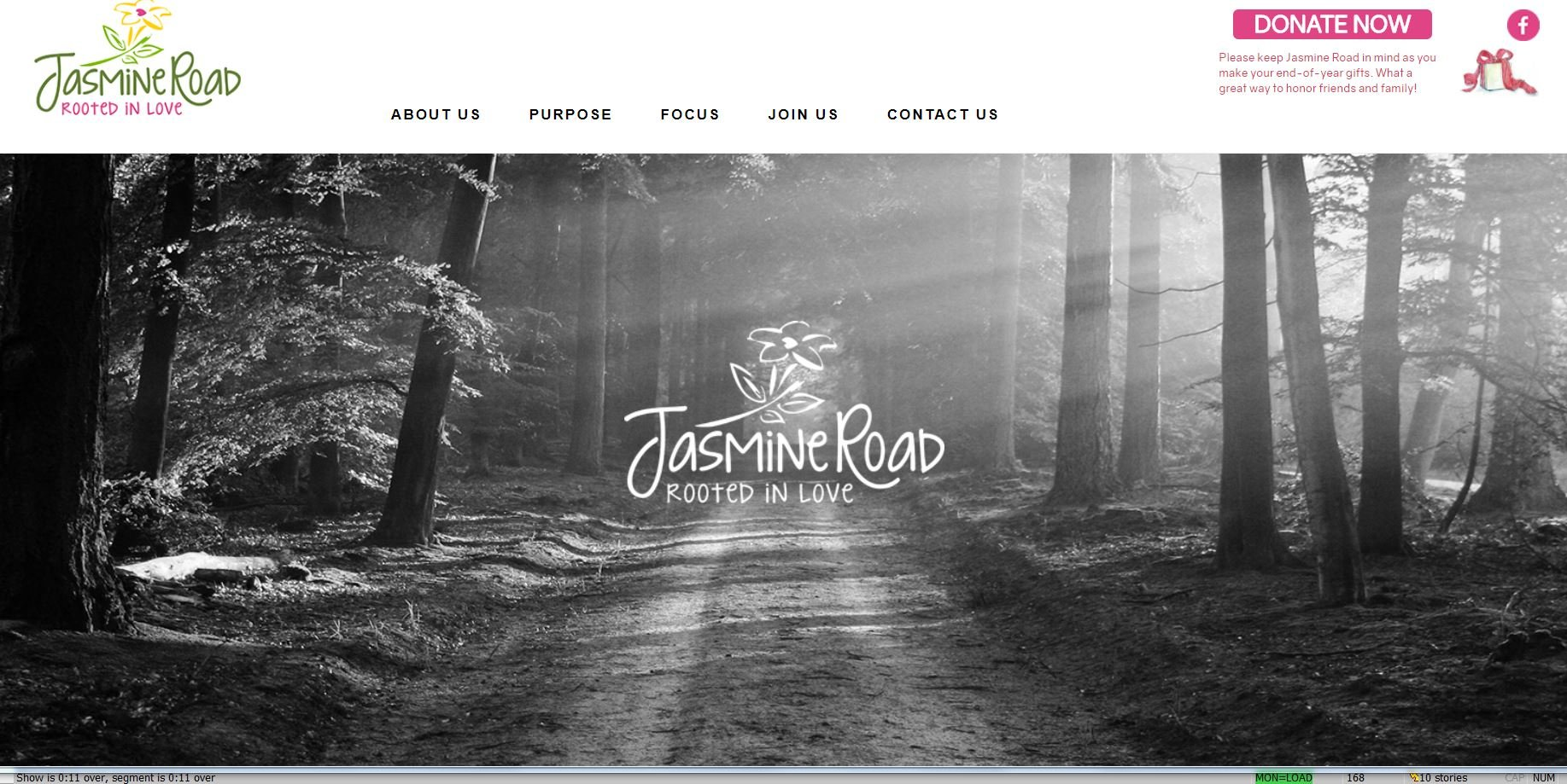 Jasmine Road is a future haven for women who've escaped sexual exploitation and human trafficking (Source: JasmineRoad.org).