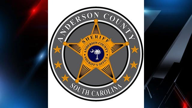 (Source: Anderson County Sheriff's Office)