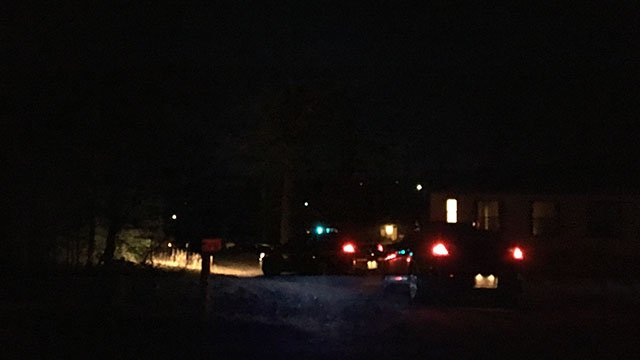"""Three wounded in """"possibly accidental"""" shooting in Greenville Co. (FOX Carolina/1/13/18)"""