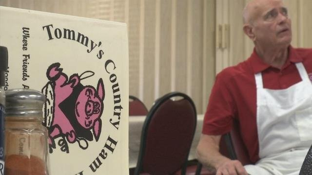 Owner of Tommy's Country Ham House talks openly about heart, brain surgery after November health scare