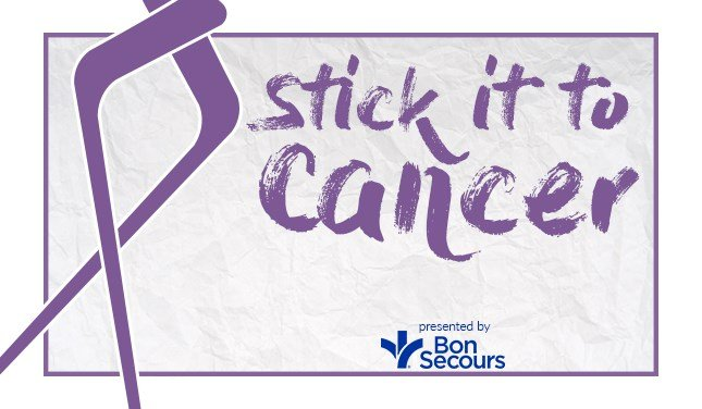Stick it to Cancer (Source: Bon Secours)