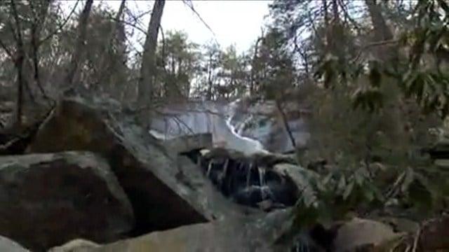 Wildcat Falls (file/FOX Carolina)