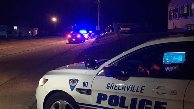 Greenville City Police Job Openings