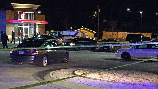 Man killed in overnight shooting in Greenville Co