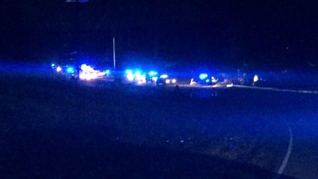 SLED investigating officer-involved shooting in Greer. (FOX Carolina/ 1/24/18)