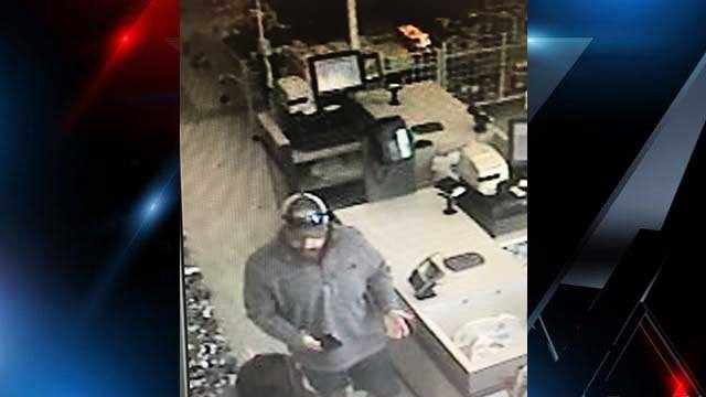 Greenville PD is asking for the public's help in identifying this man. (Souce: GPD).