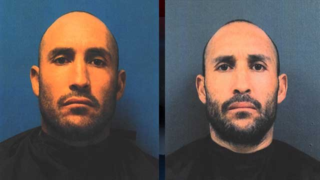 Police are looking for Salvador Marquez. (Source: Cherokee County Sheriff's Office).