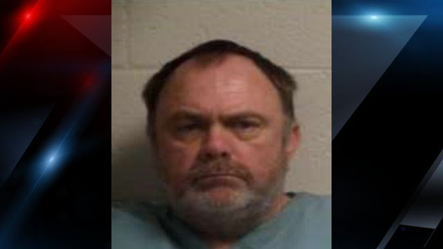 Kenneth Yarbrough (Source: Abbeville Co. Sheriff's Office)