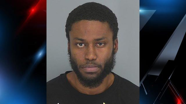 Ahkeem Rector (Source: Spartanburg Co. Detention)