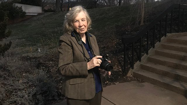 Frances Julian (Fox Carolina/January 29, 2018)