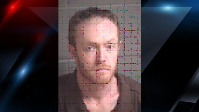 Charles William Blagg II (Source: District Attorney's Office)