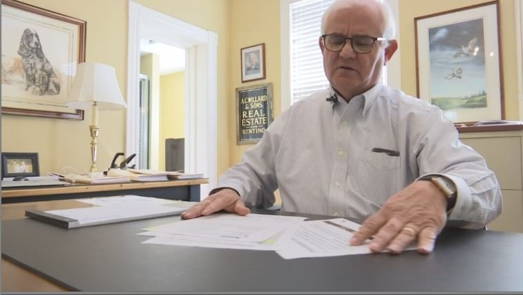 Upstate transportation commissioner talks hopes for SOTU address (FOX Carolina: 1/30/2018).