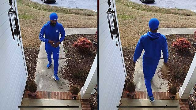 Police are hoping to ID this man. (Source: Greenville PD).