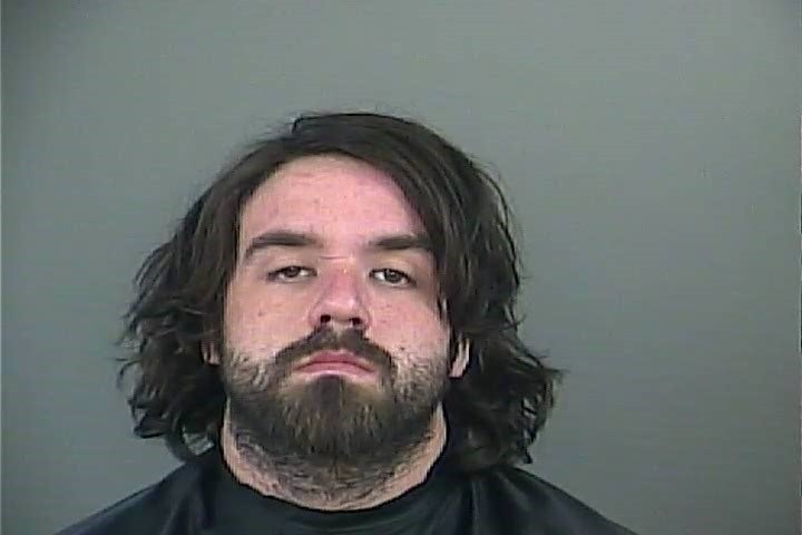 Joseph Wood (Source: Anderson Co. Detention Center)