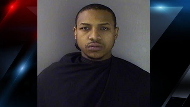 Tremaine Vantrell Daniels (Source: Solicitor's office)