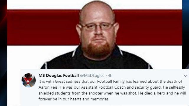 Source: MS Douglas Football/ Twitter