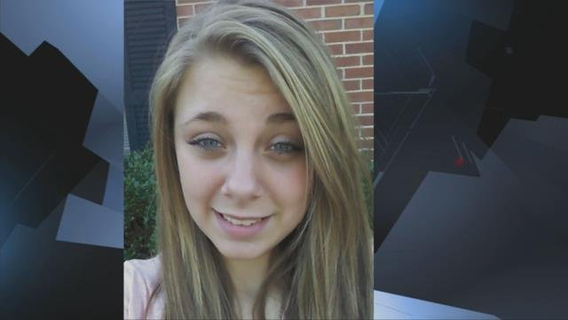 Mother gives update on woman who gouged out eyes behind Anderson Co. church
