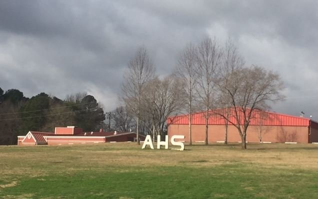 Abbeville High School (FOX Carolina/ Feb. 16, 2018)