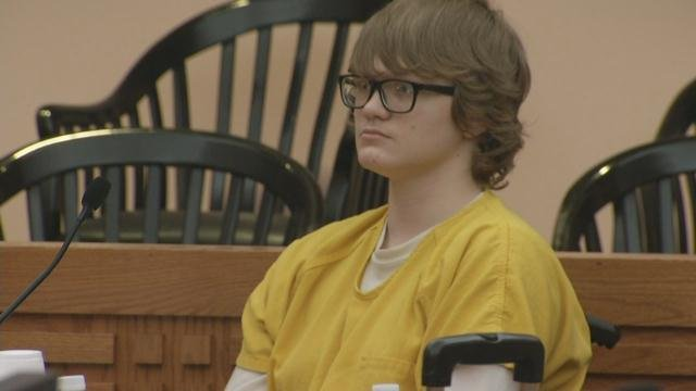 Judge determines Townville shooting suspect to be tried as adult
