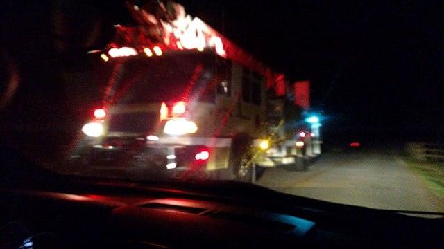 Coroner, deputies investigating scene in Spartanburg County (Source: iWitness)