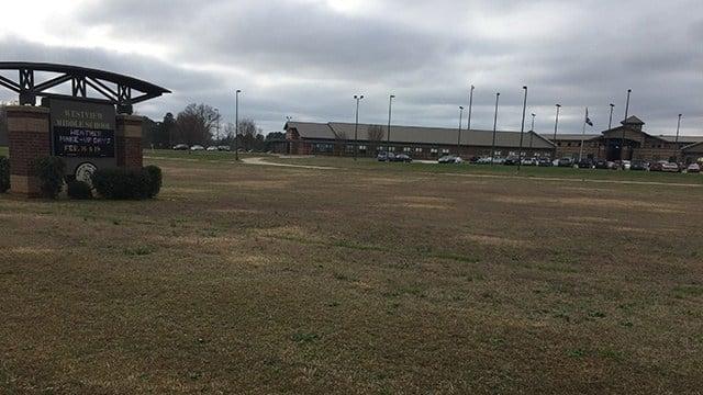 Westview Middle School. (2/19/18 FOX Carolina)