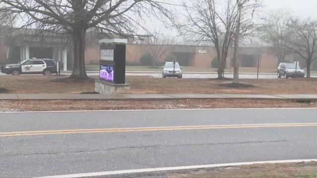 School administrators suspend 4th grade Pacolet student after threat. (FOX Carolina/ Feb. 19, 2019)