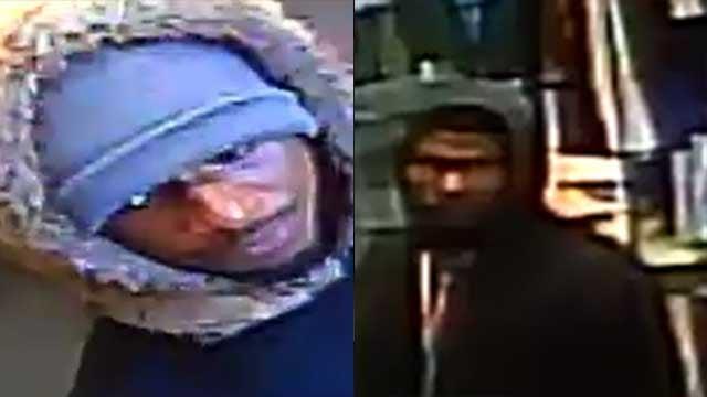 Deputies need help IDing these men. (Source: GCSO).