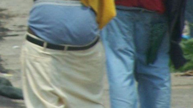 Sagging pants. (Source: Wikimedia)