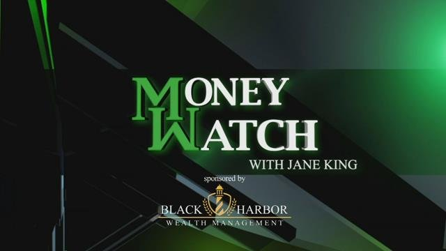 Money Watch with Jane King - Feb. 22