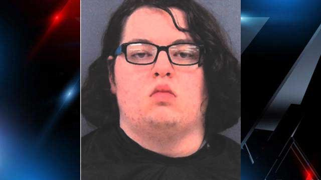 Christian Witlock. (Source: Cherokee Co. Sheriff's Office).