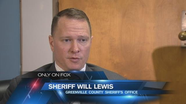 One-on-one with Sheriff Will Lewis: Looking back on his first year in office