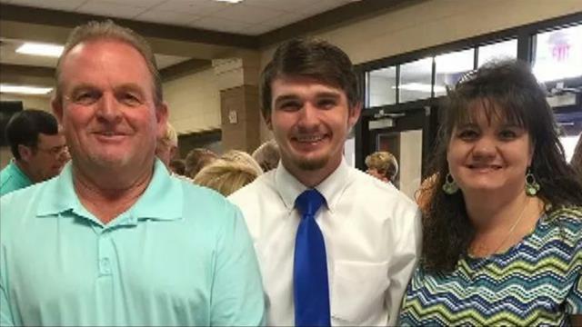 Coroner identifies Lander University student killed in single-vehicle crash